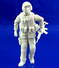 Djiti's 1/35 German Bundeswehr AFV Crew Soldier (with additional Head) 35034