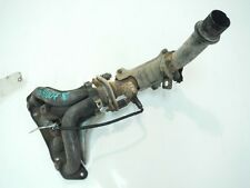 1999 TOYOTA COROLLA 4DR A/T EXHAUST PIPE MANIFOLD OEM