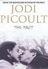 The Pact by Jodi Picoult - paperback - 424