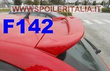 SPOILER ALETTONE  POSTERIORE SEAT IBIZA GREZZO F142G SI 142-1-PROV