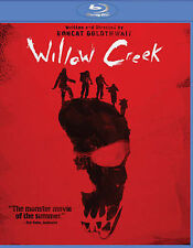 Willow Creek (Blu-ray Disc, 2014)