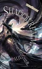 Shadowrealm (Forgotten Realms Novel: The Twilight War), Acceptable, Paul S. Kemp