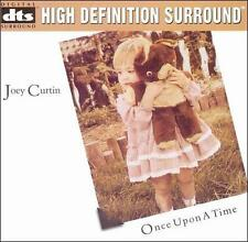 Once Upon a Time by Joey Curtin - DTS Surround (CD, 1997, HDS) NO SCRATCHES