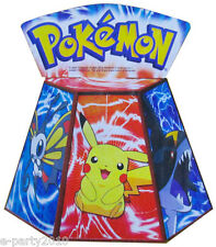 POKEMON BIRTHDAY STAND-UP CENTERPIECE ~ Party Supplies Table Decorations Child