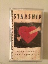 STARSHIP-----Love Among The Cannibals----------