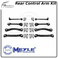 Mercedes Benz Meyle Rear Suspension Control Arm & Link Kit 0140350017