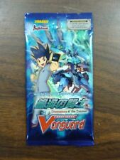 Vanguard - Champions of the Cosmos Booster Packs