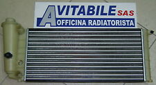RADIATORE FIAT PANDA 750 L / CL / S / YOUNG 1987 -  NUOVO !!