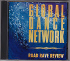 Global Dance Network - Road Rave Review - CD (Sony SRCL2840 1994 Japan)