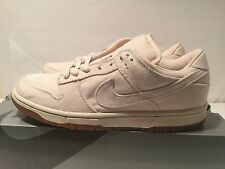 NIKE WHITE DUNK LOW PRO SP Sz 8.5 TOKYO SB shoes Sneakers DS paris