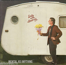 MENTAL AS ANYTHING Date With Destiny / Surf & Mull & Sex & Fun OZ 45 Die-cut SL