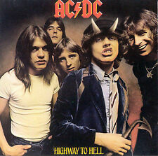 AC/DC Highway To Hell CD BRAND NEW Remastered