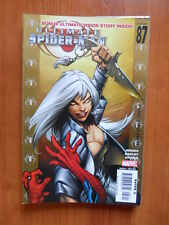 ULTIMATE SPIDER MAN #87  Marvel Comics  [SA44]