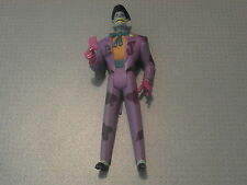 DC Justice League Unlimited Joker Figure - New - Loose - Mattel (GMT12)