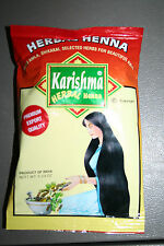 Karishma Herbal Henna Powder Amla shikakai Natural Hair Conditioner Care Mehendi