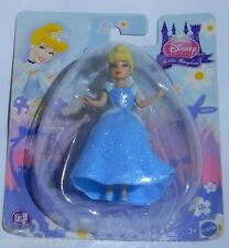 Disney Princess Doll Cinderella Little Kingdom Polly Pocket Doll size New