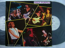 DEEP PURPLE NOBODY'S HOME / 2LP