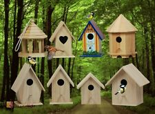 How To Build Bird House Feeder Bird bath Nature Bird Watching 50+ Books on CD