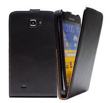 Samsung Galaxy Note GT-N7000 (I9220) Tasche Schutz Hülle Case Etui Cover + Folie