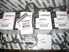 Kawasaki KZ, KZ900, KZ1000, Z1R, Z2R, Wiseco Big Bore 1045cc Piston Kit, K1045