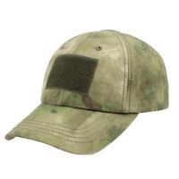 A-TACS® Foliage / Green Tactical Baseball Cap ( Advanced Tactical Concealment )