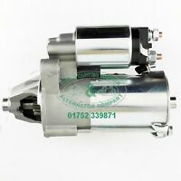 FORD TRANSIT CONNECT  STARTER MOTOR (S1627)