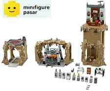 Lego Super Heroes 76052: Batman Classic TV Series - Batcave NO minifig & Vehicle