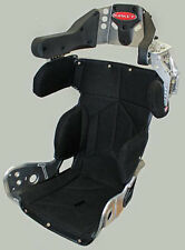 """KIRKEY RACING FULL CONTAINMENT SEAT,10°,15"""",NE DIRT MODIFIED,TROYER,BICKNELL,TEO"""