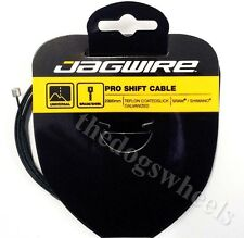 Jagwire Pro Teflon Coated Slick MTB / Road Bike Bicycle Gear Shifter Shift Cable