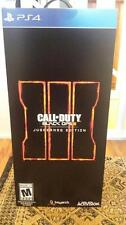 NEW Call of Duty: Black Ops 3 III -- Juggernog Edition Sony PS4 /w mini fridge