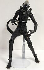 """McFarlane Aliens Xenomorph BUSTED RIGHT FOOT 14"""" Action Figure [A16]"""