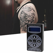 Professional Tattoo Hurricane HP-2 Digital Display Power Supply Machines YK