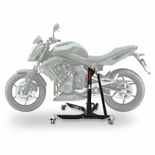 Motorrad Zentralständer ConStands Power Kawasaki ER-6n 05-11 Lift Zentralheber