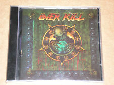 OVERKILL - HORRORSCOPE - CD SIGILLATO (SEALED)