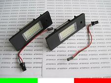 BMW SERIE 3 E36 E36N E46 E46N LUCES LÁMPARAS MATRICULA LED NO ERROR CANBUS 13