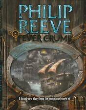 Fever Crumb Philip Reeve SIGNED NUMBERED FIRST EDITION Book Mortal Engines Preq