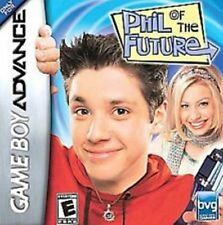 PHIL OF THE FUTURE GAME BOY ADVANCE GBA & DS  BRAND NEW - IN STOCK
