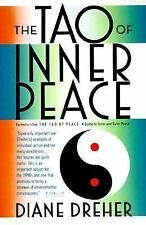 The Tao of Inner Peace, Dreher, Diane, , Book, Acceptable