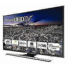 "SAMSUNG 48"" 48JU6400 4K UHD SMART LED TV WITH 1 YEAR VENDOR WARRANTY**"