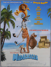 Affiche MADAGASCAR Eric Darnell TOM MCGRATH 40x60cm