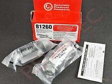 SPC Performance 81260 EZ Cam XR 14mm Adjustable Camber Bolts +/-1.75 Degree