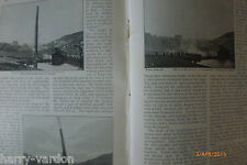 Joseph Smith Rochdale Lancashire Steeplejack Bury Chimney Old Local History 1895