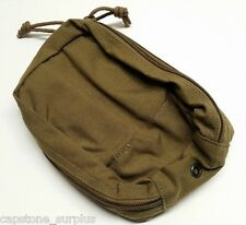 Eagle Industries Medical Pouch Coyote MC-MEDP-MS-COY FSBE IFAK MOLLE 2008 NSN