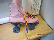 Girl Pink ROLLER Skate SIZE J12