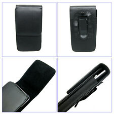 For sony ericsson Xperia Ray ST18i Leather Case Belt Clip Holster Pouch Cover