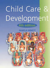 Child Care and Development, Minett, Pamela Paperback Book