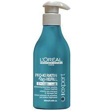 """shampooing pro keratin refill """"absolut repair 500ml l'oréal-intense repair"""""""