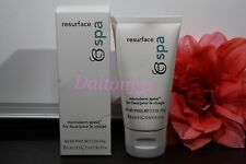 New Beauticontrol BC Spa Resurface Microderm Apeel for Face  **Full Size**