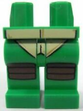 Lego Bright Green Hips and Legs & Knee Pads Teenage Mutant Ninja Turtle Parts