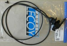 Bonnet Release Cable For Citroen C4 Peugeot 307 -2005 7937H3